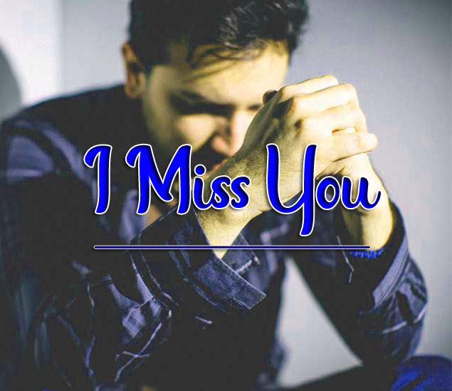 free HD I miss you Images for Boys