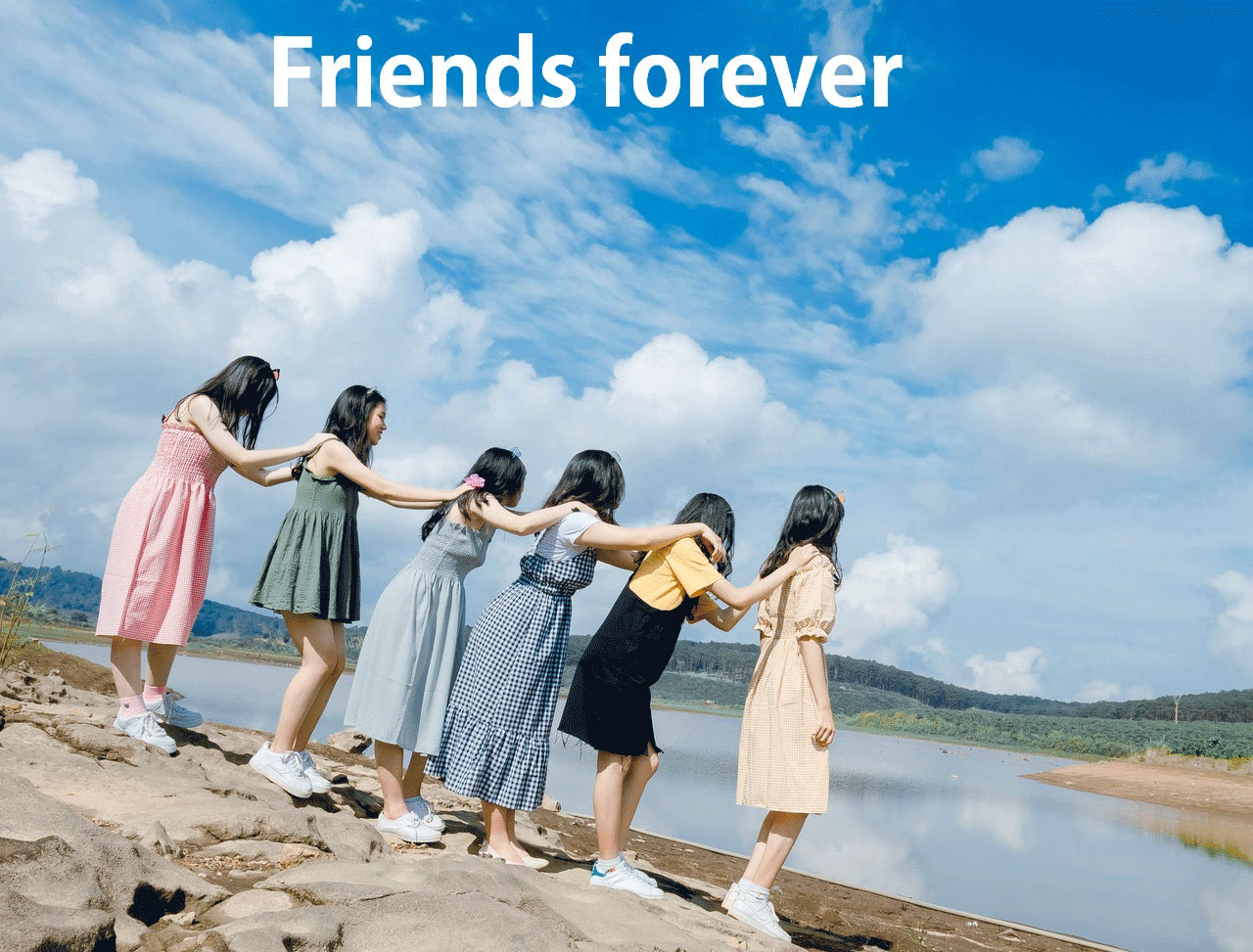 free Latest Friend Forever Images
