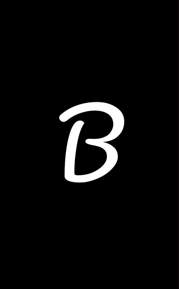free New Nice B Name Dp Images