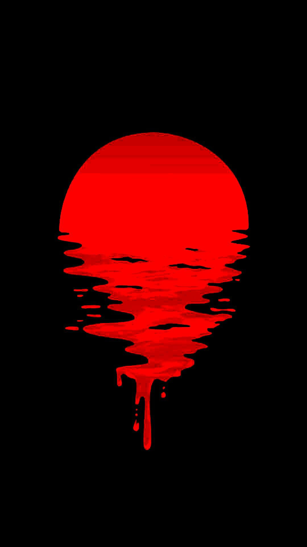 free Red Wallpaper