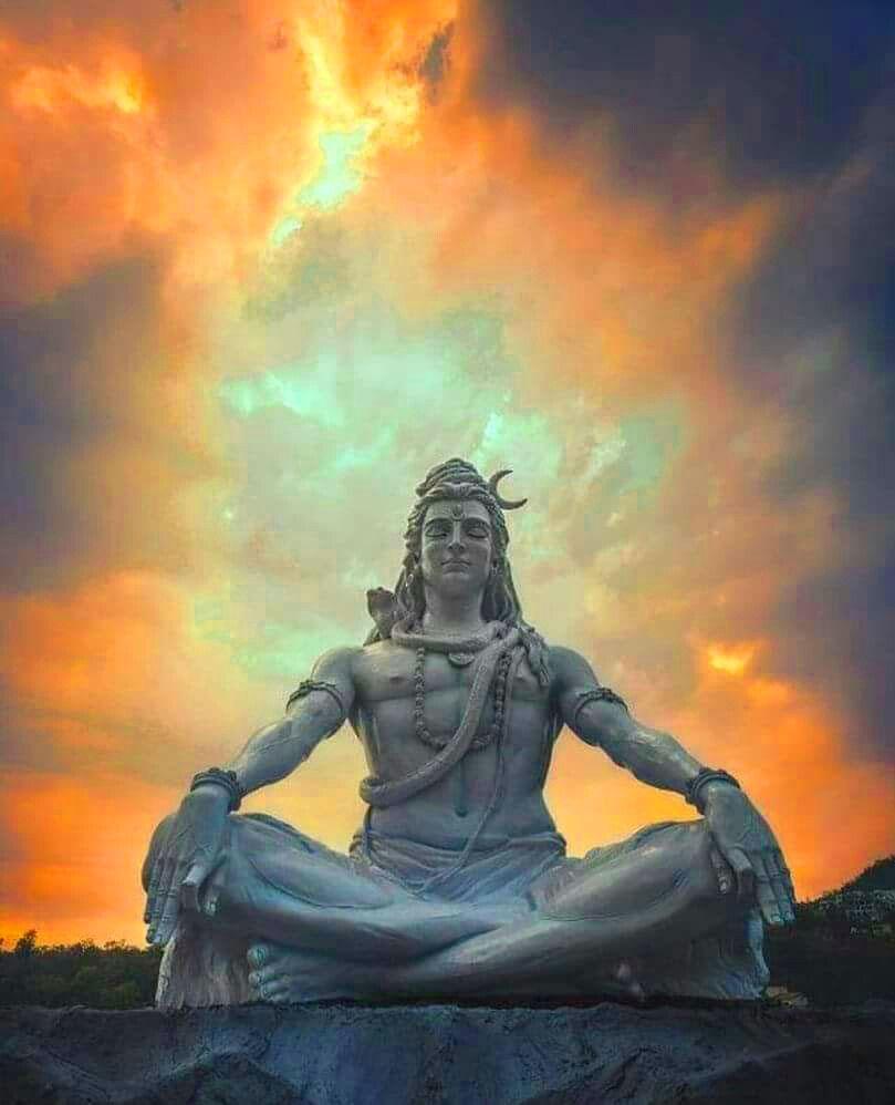 free Shiva Images