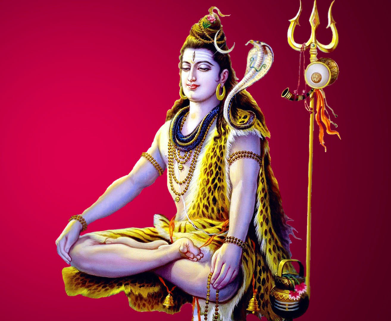 free download for Shiva Images
