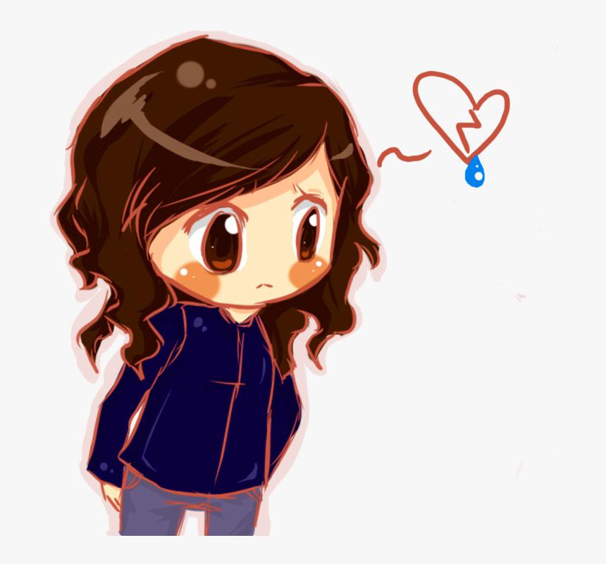 free download girl Sad Cartoon Dp Images