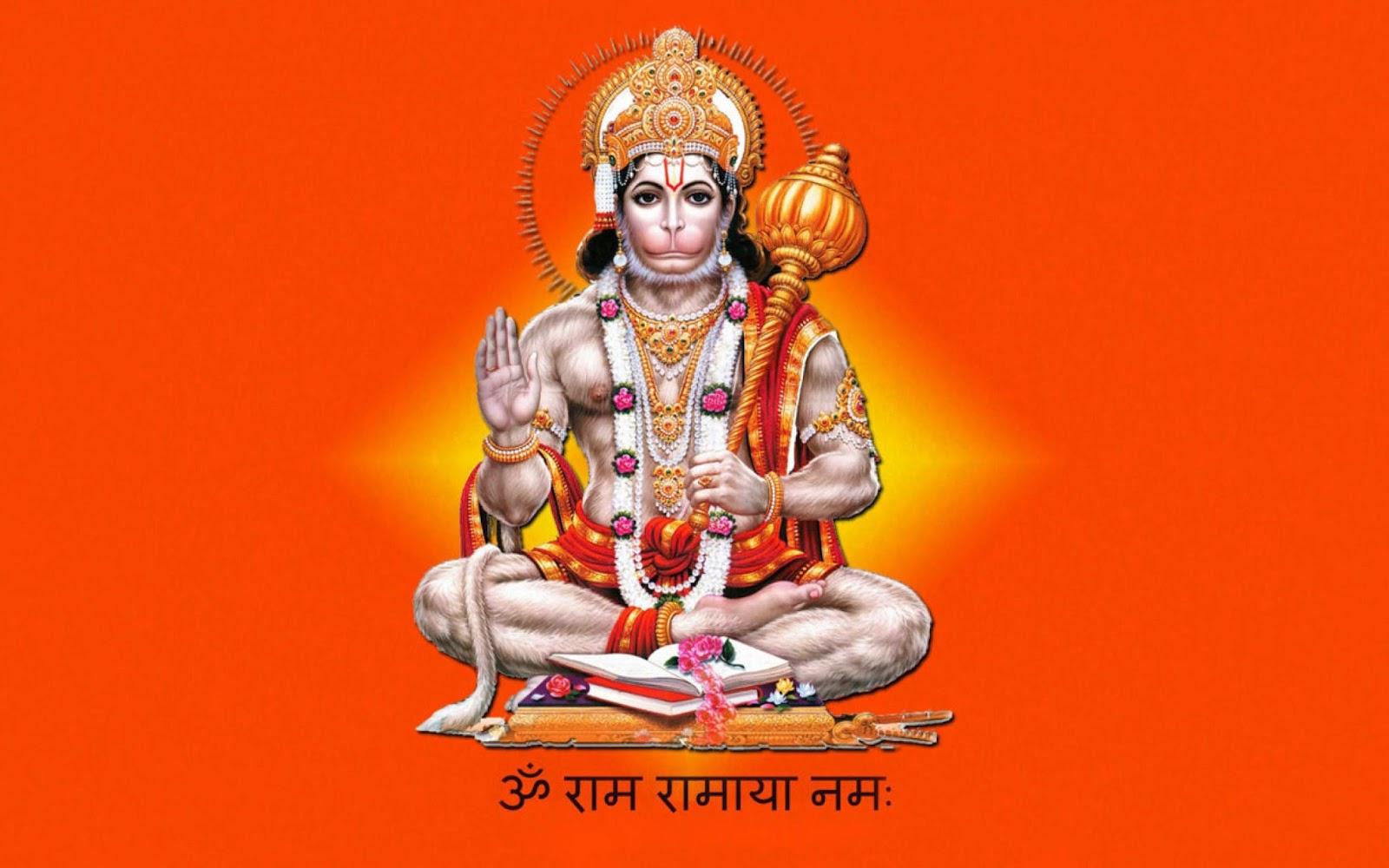 free hanuman ji Good Morning Wallpaper 2021 1