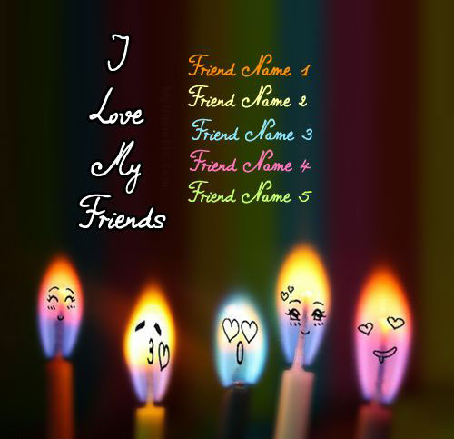 free hd Friend Forever Images