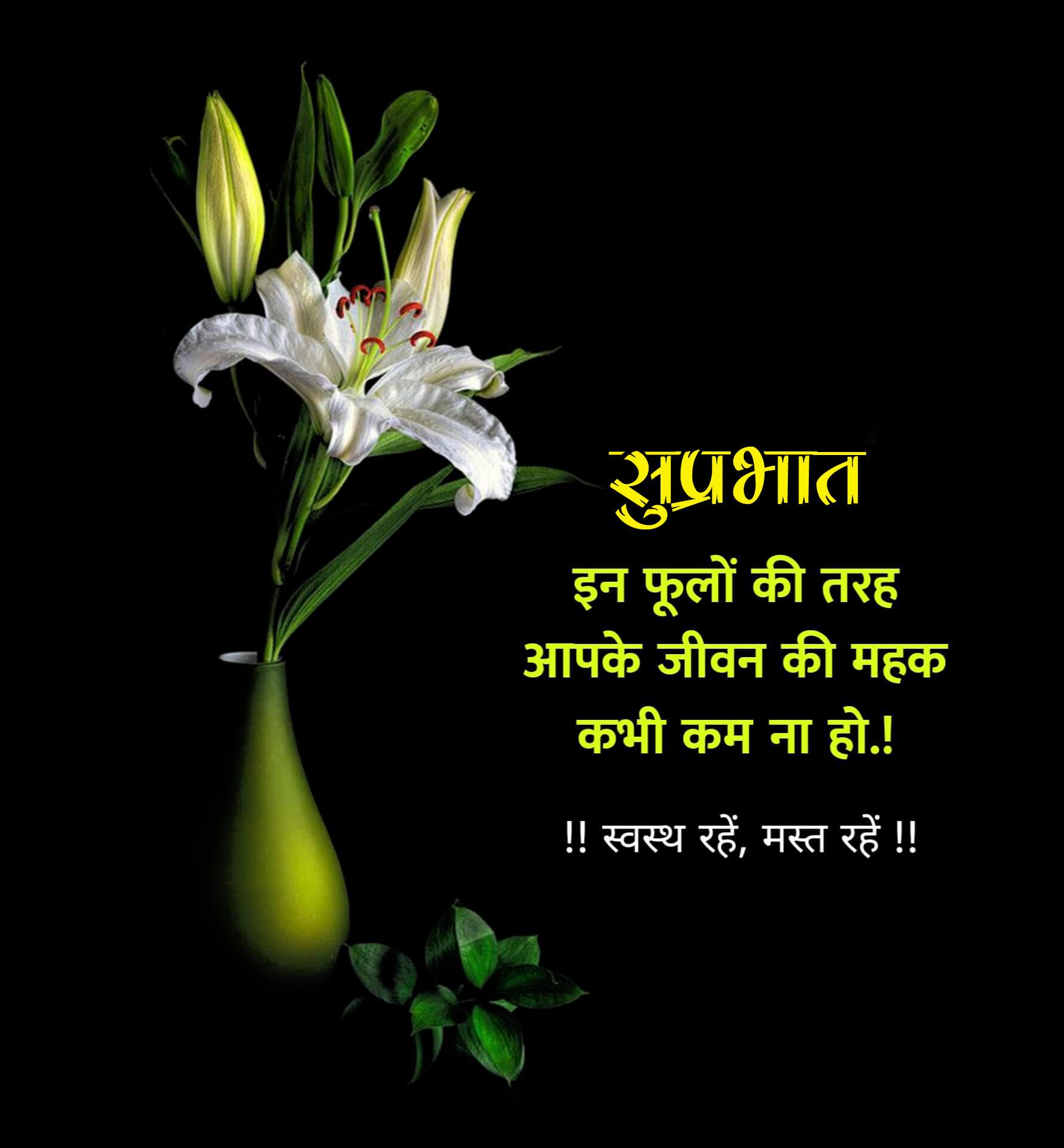 free hd New Beautiful Suprabhat Images photo