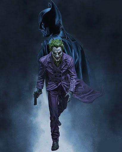 free hd New Joker Dp Images pics 2021 1