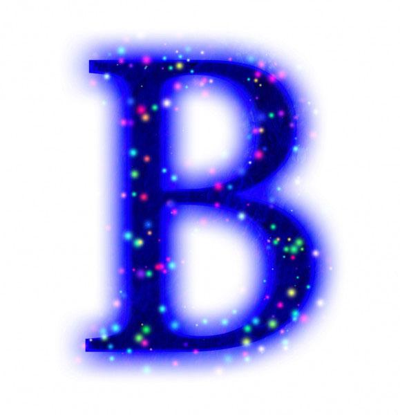 free hd New Nice B Name Dp Images