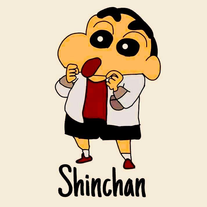 free hd Nice Shinchan Images