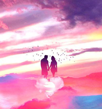 free hd couple Girlfriend Whatsapp Profile Images