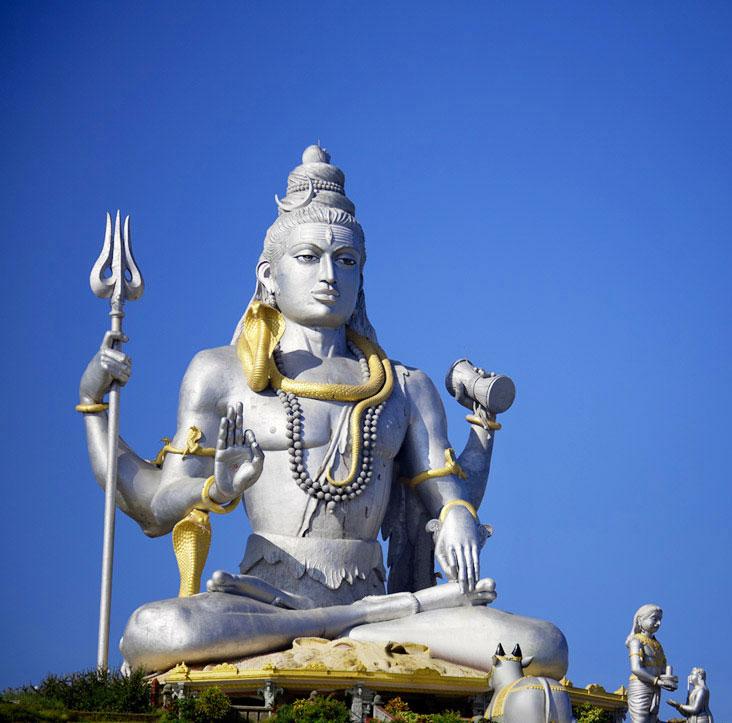 free lord Beautiful Shiva Images