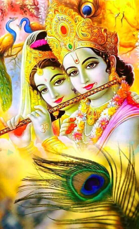free radha krishn 1080p God Dp Images