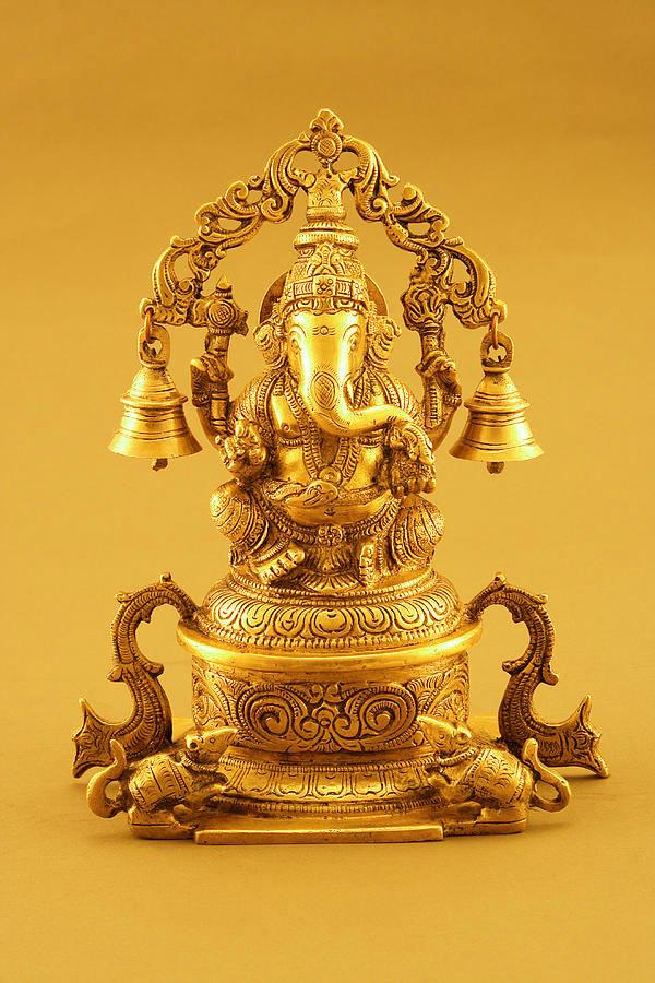 ganesha God Dp Images photo