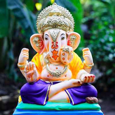 ganesha God Dp Images pics hd
