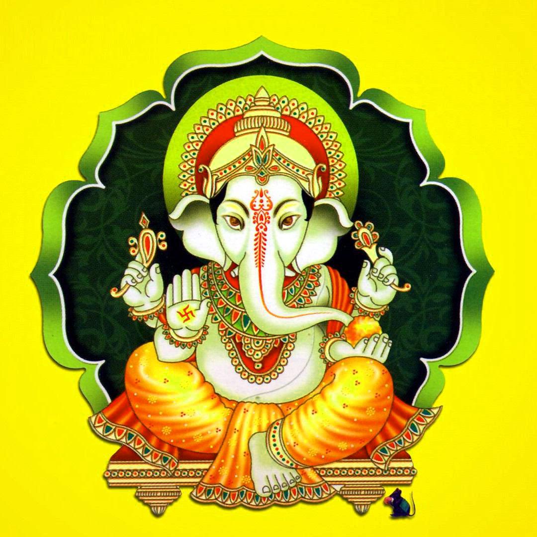ganesha God Whatsapp Dp Images