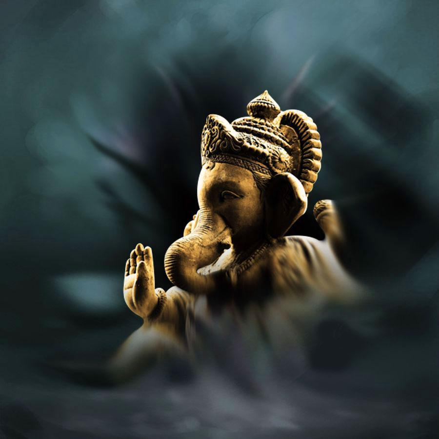 ganesha Superb Whatsapp Dp Images