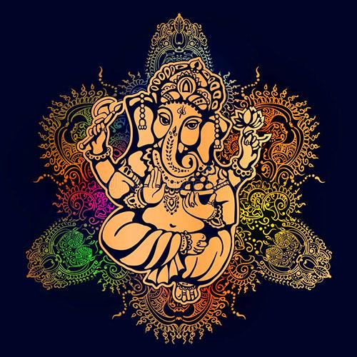 ganesha Whatsapp Profile Images 1