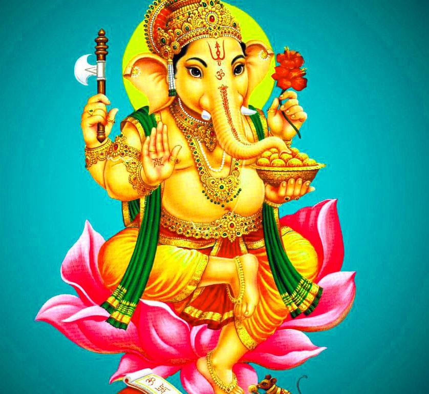 ganesha free God Dp Images