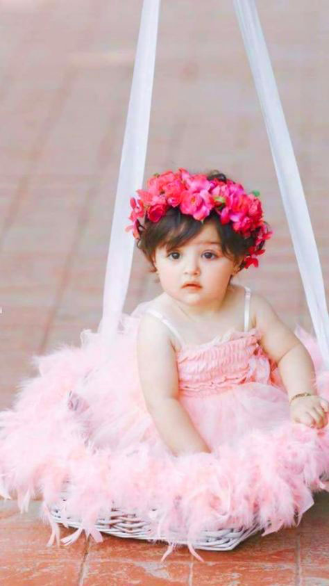 girl Cute Whatsapp Dp Images photo