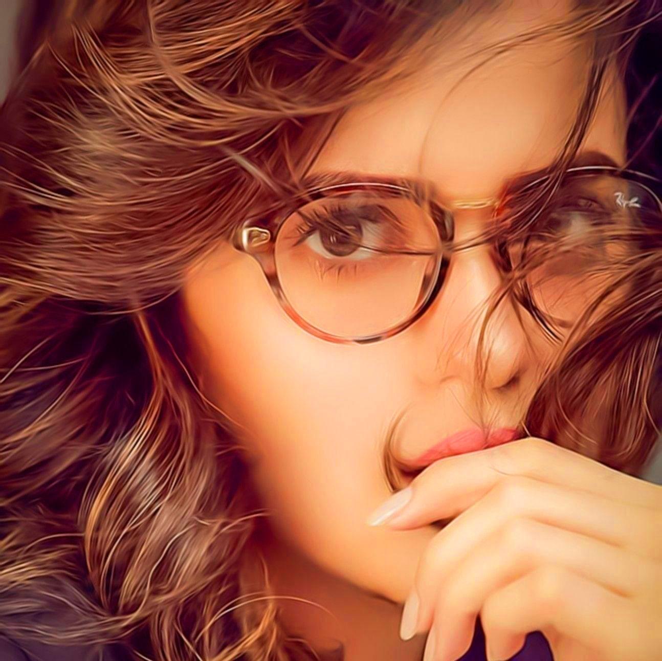 girl Latest Whatsapp Profile Images photo free hd 1