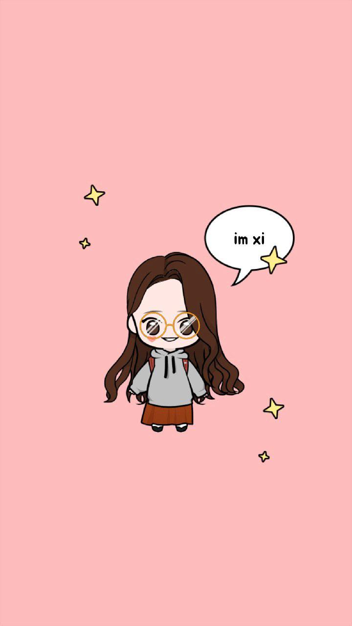 girl download Cute Whatsapp Dp Images
