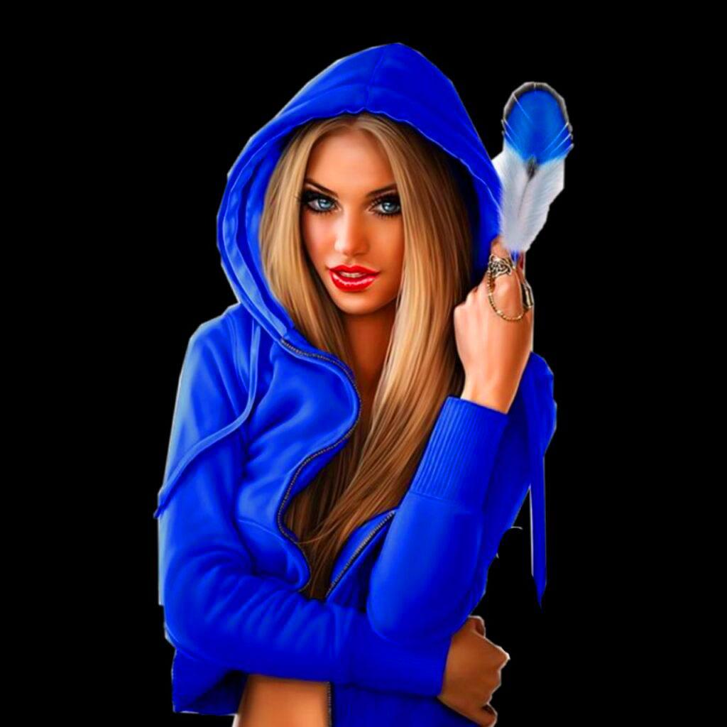 girl hd Whatsapp Profile Images 1