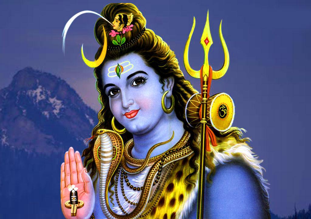 great Beautiful Shiva Images