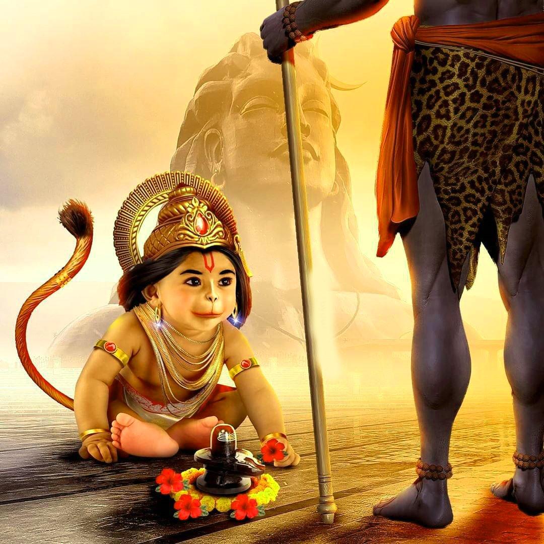 hanuman God Dp Images pictures hd