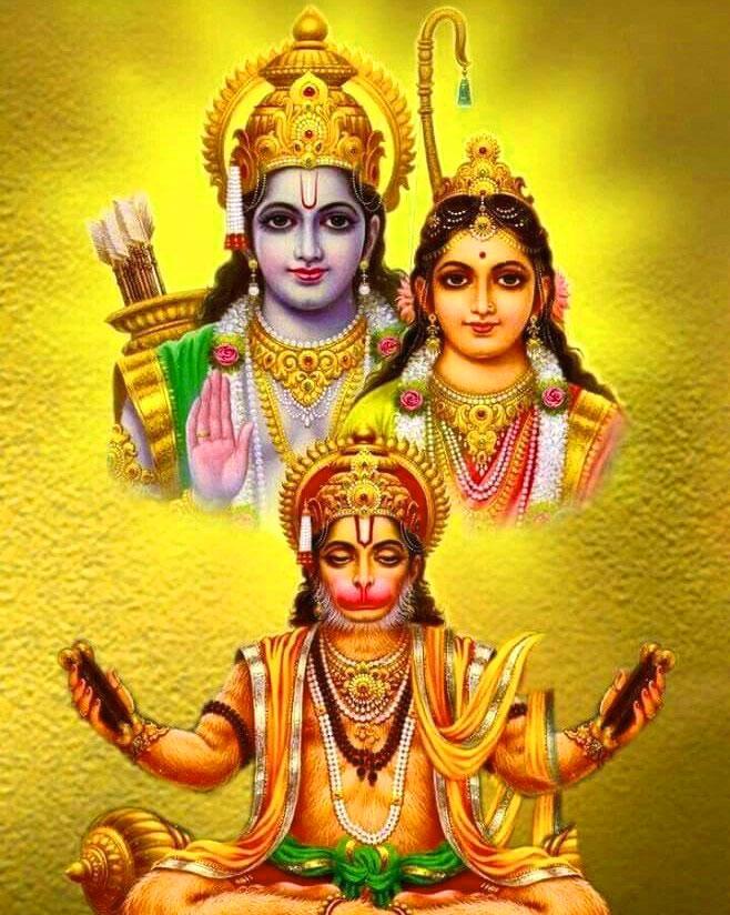 hanuman God Whatsapp Dp Images