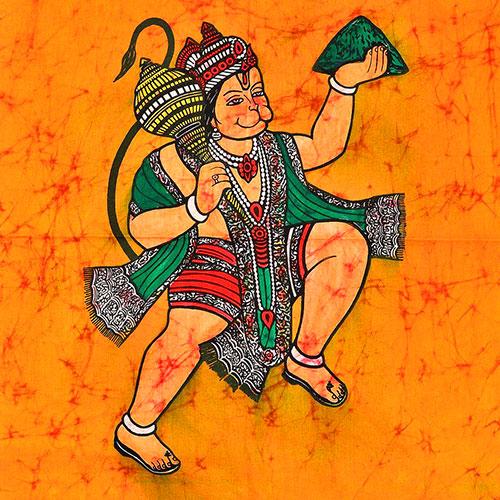 hanuman ji Latest Whatsapp Profile Images 1