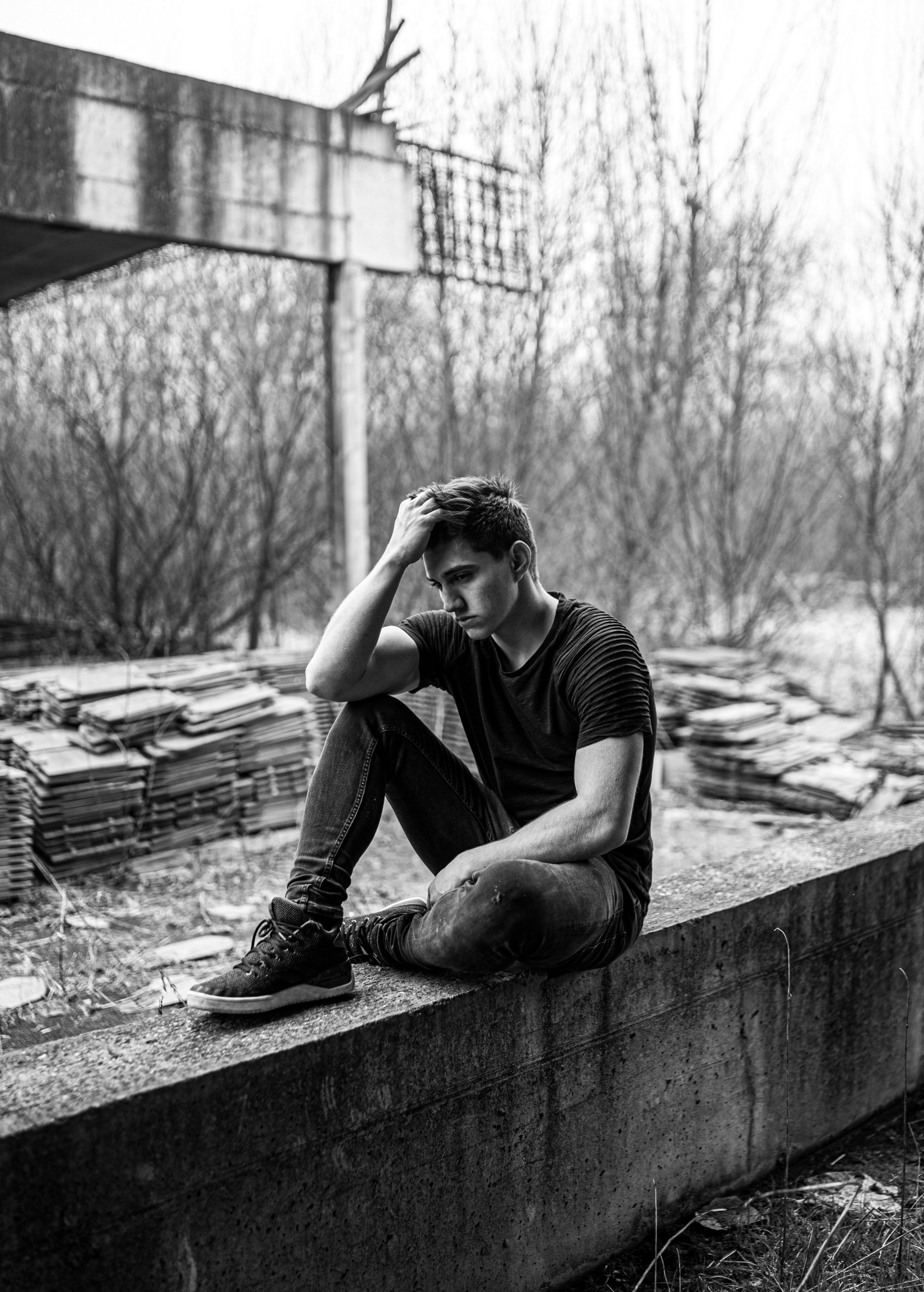 hd 2021 Latest Sad Boy Dp Images
