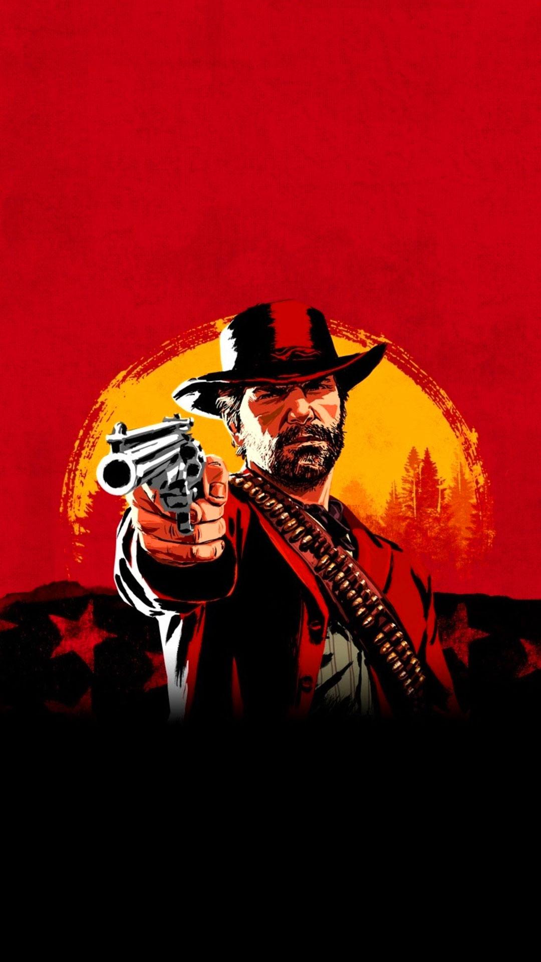 hd Best Red Wallpaper