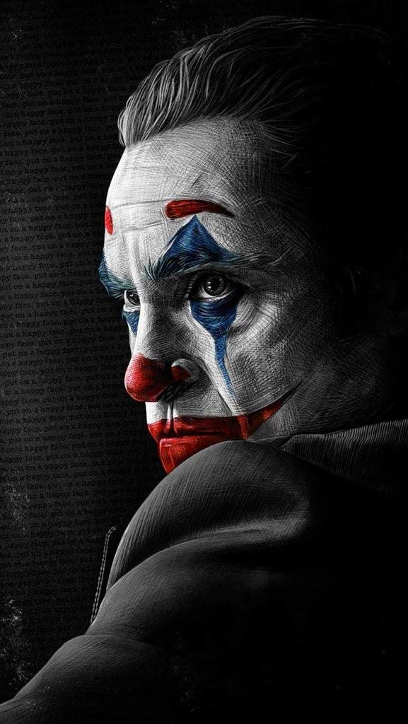 hd Joker Whatsapp Dp Images 1