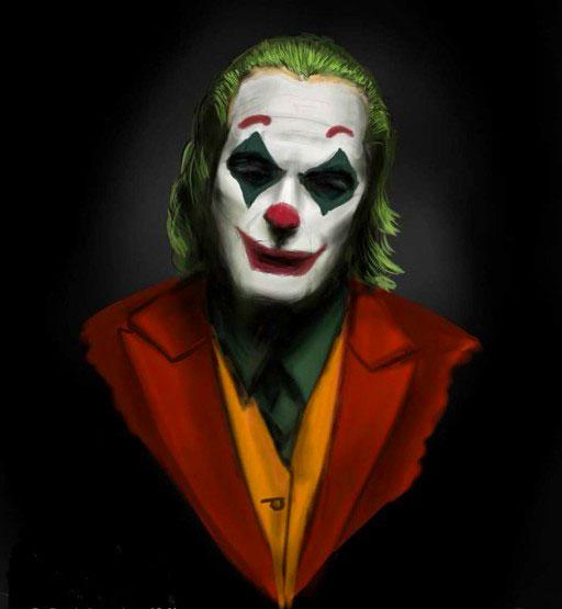 hd Latest Joker Dp Images 1