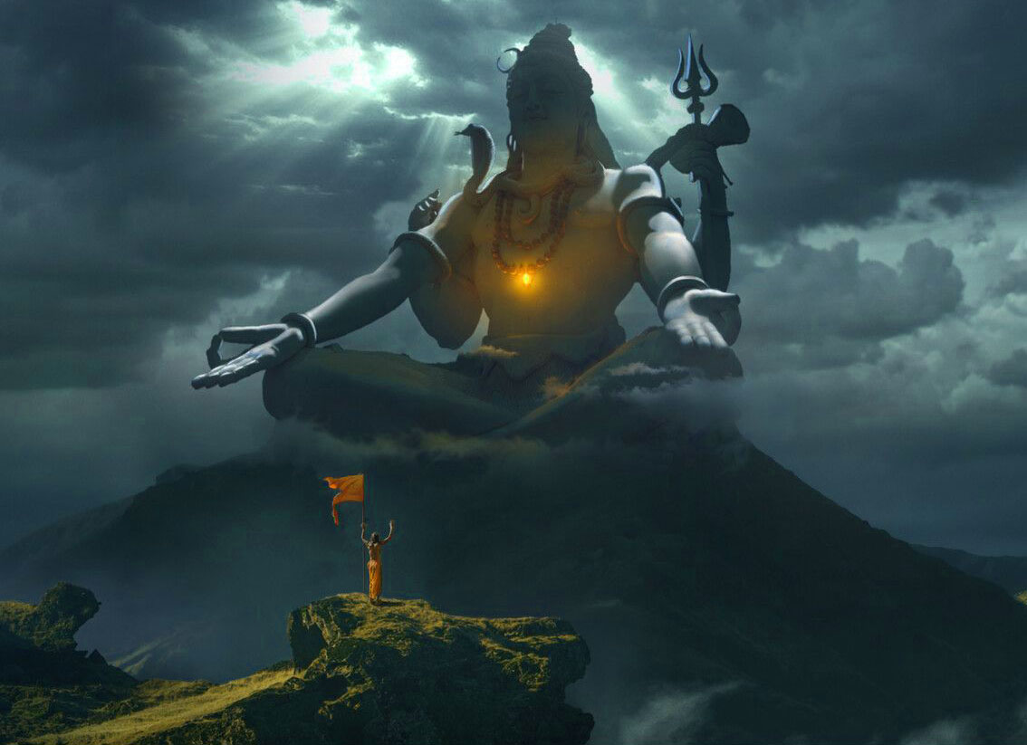 hd Latest Shiva Images