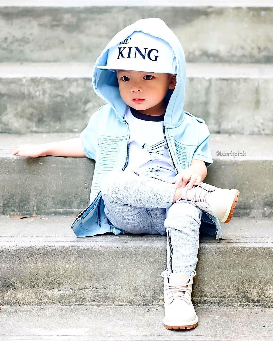 hd Latest Stylish Baby Boy Dp Images 1