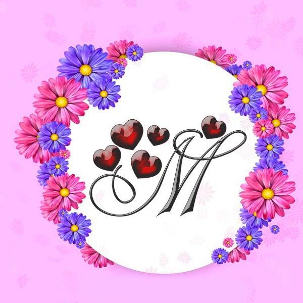 hd M Name Dp Images