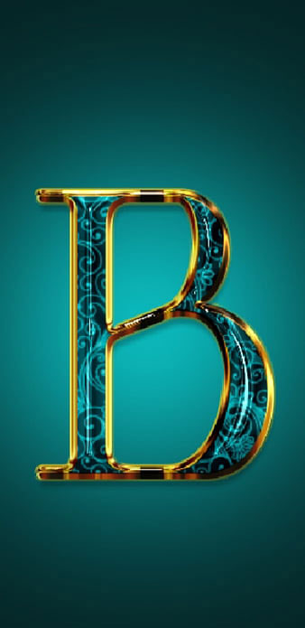 hd New B Name Dp Images