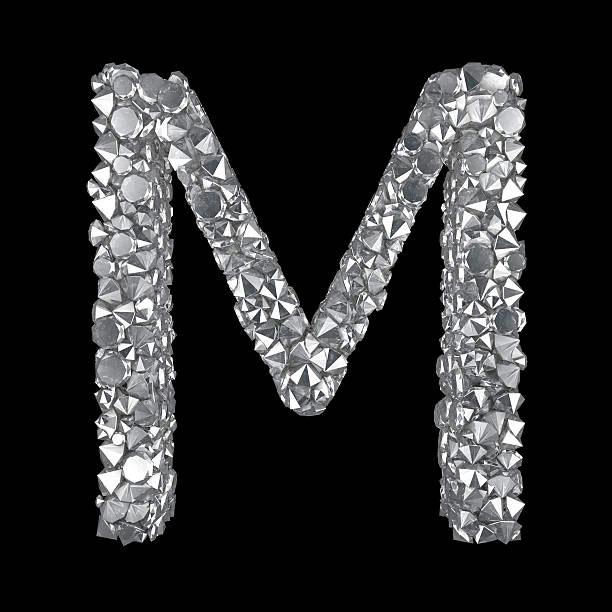 hd Nice M Name Dp Images