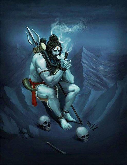 hd Shiva Images