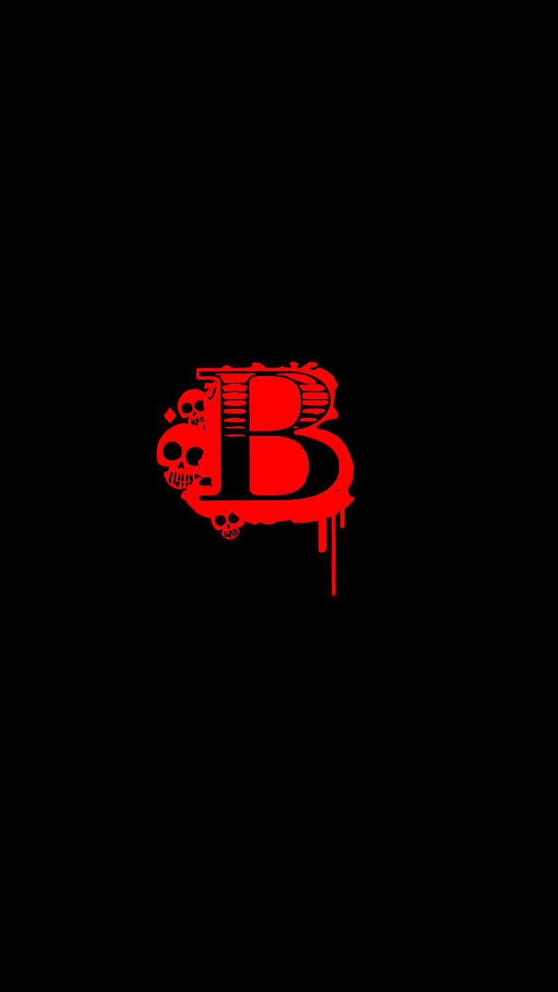 hd download of New B Name Dp Images
