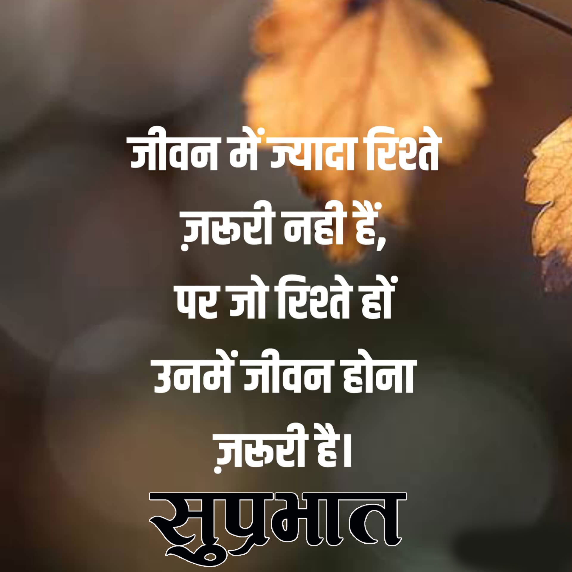 hindi Latest Suprabhat Images photo