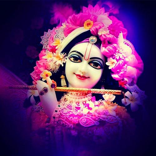 krishna Whatsapp Profile Images 1