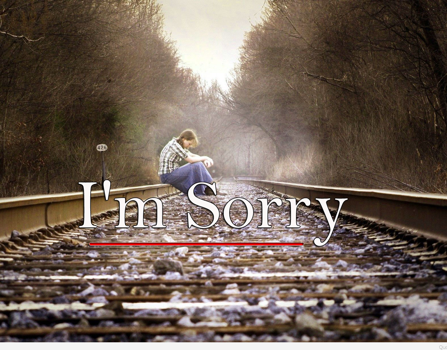 l am sorry Pictures 2021