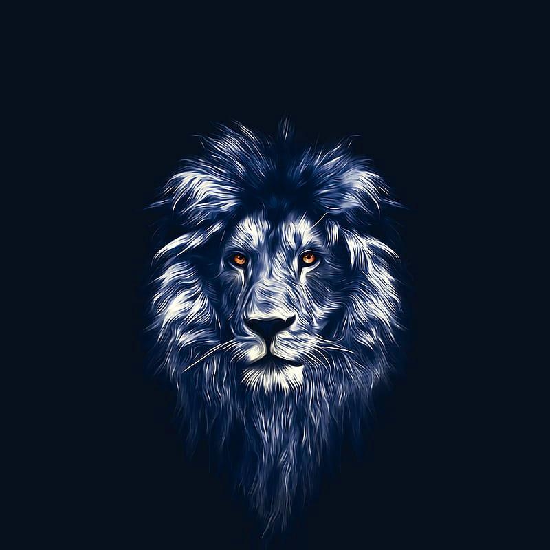 lion 4k Uniqe Whatsapp Dp Images hd