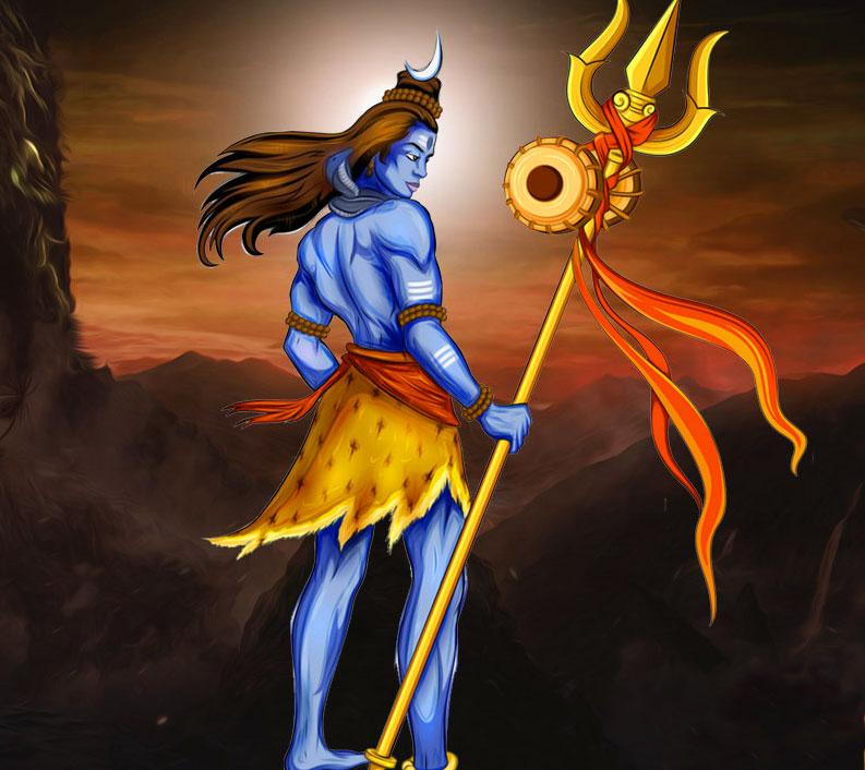 lord Beautiful Shiva Images photo