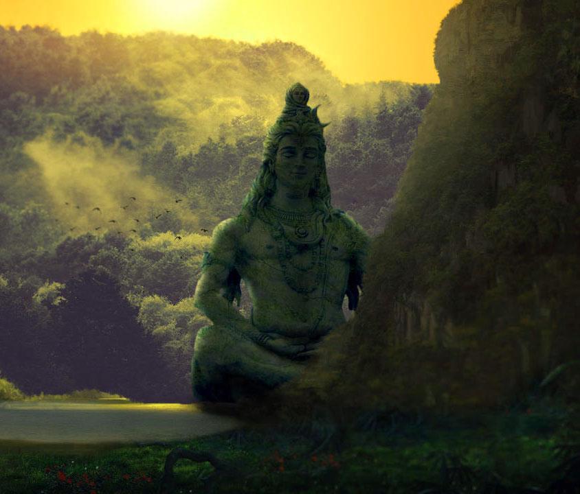 lord Beautiful Shiva Images