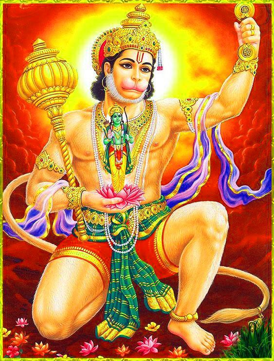 lord hanuman God Whatsapp Dp Images hd