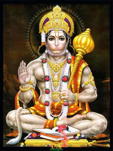 lord hanuman God Whatsapp Dp Images