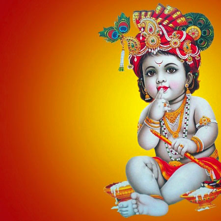 lord krishna images for wha
